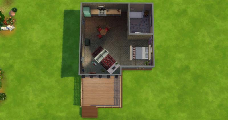 [Clos] Les défis Sims - Niveau 0 - Page 5 02-08-17