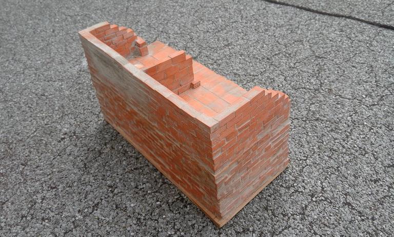Construcció d'una carbonera d'inspiració lliure. A_2114
