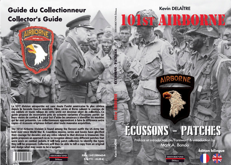 101st Airborne Patch 21849110