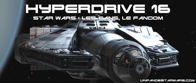 Hyperdrive épisode 16 : Les fans, le fandom Visuel13