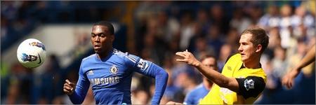 [FIFA 13] [Carrière Villa] Chelsea FC - Page 5 Chelse10