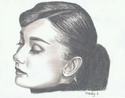 Mandy Lair's drawings Audrey10