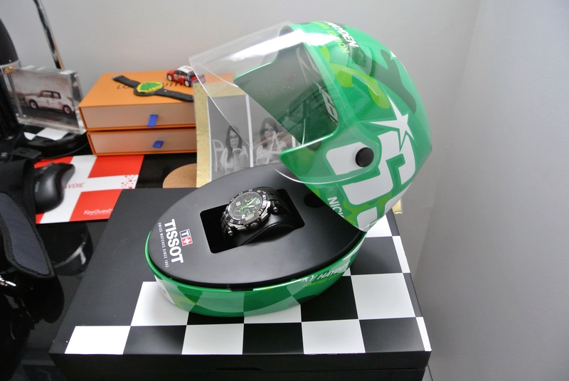 Tissot T-Race Nicky Hayden Limited Edition 2011 Dsc_7412