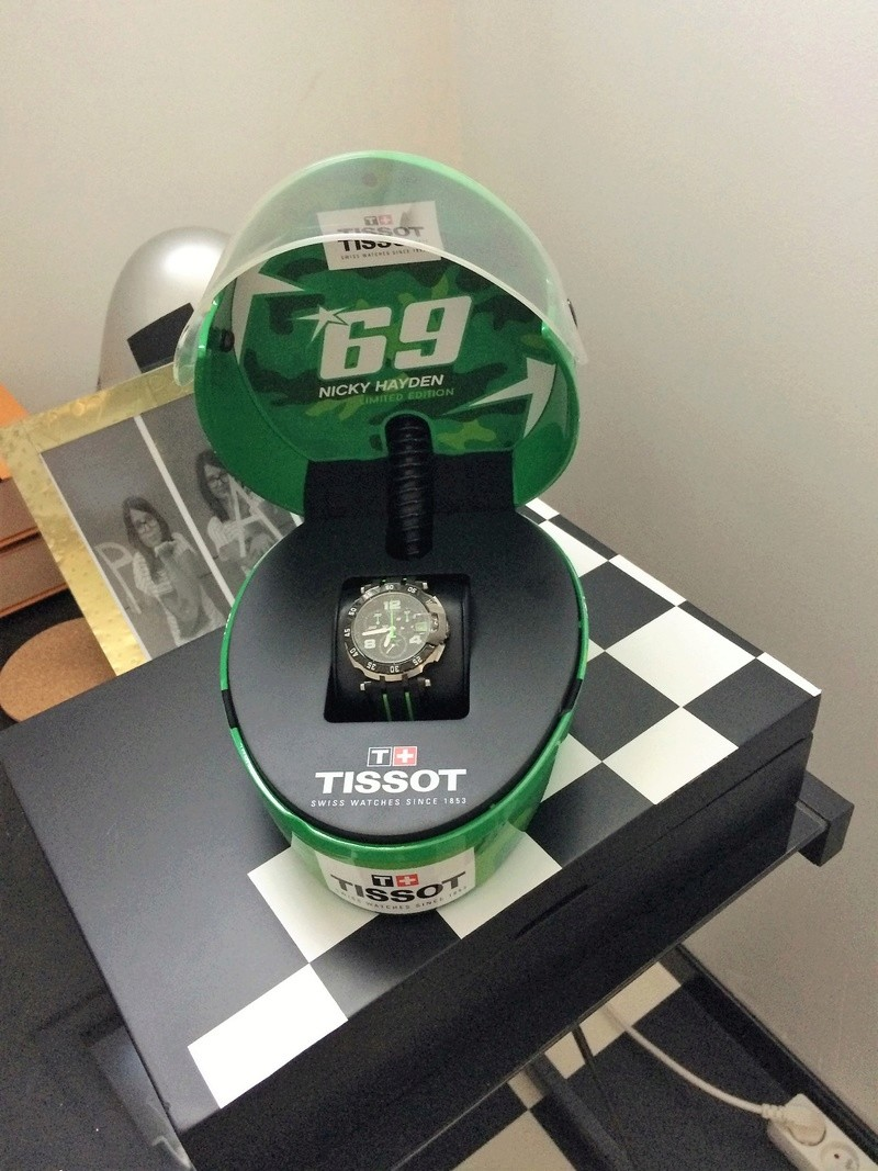 Tissot T-Race Nicky Hayden Limited Edition 2011 Img_5711
