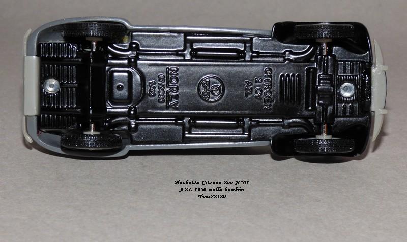 01 - AZL malle bombée 1956 Hachet36