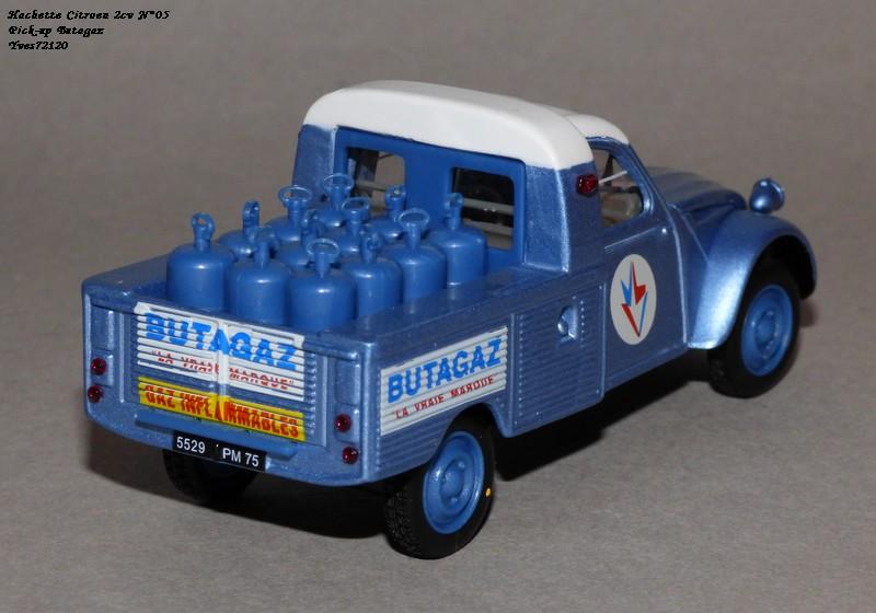 05 - Pick-up Butagaz 1963 Hachet39
