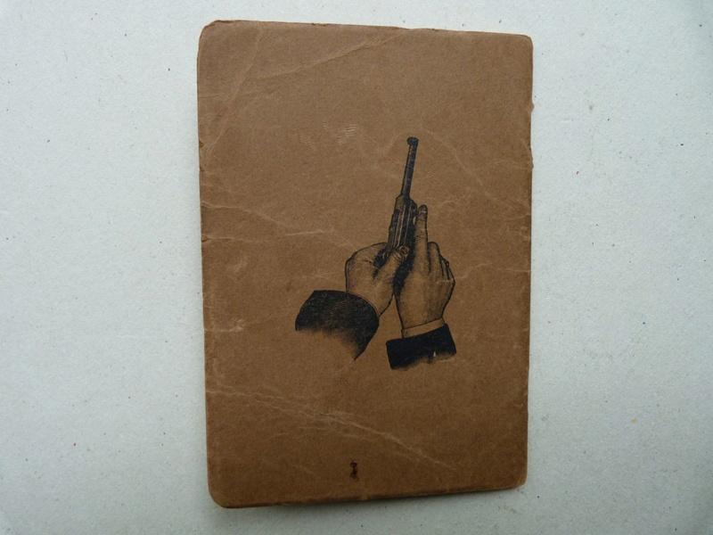 Luger modèle 1908 commercial argentin, 9 mm, n° 43457, en coffret. - Page 2 P1060712
