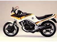 Historia del VT 250 - Identificar el modelo Vt250_10