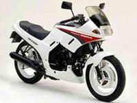 Historia del VT 250 - Identificar el modelo Vt250f15