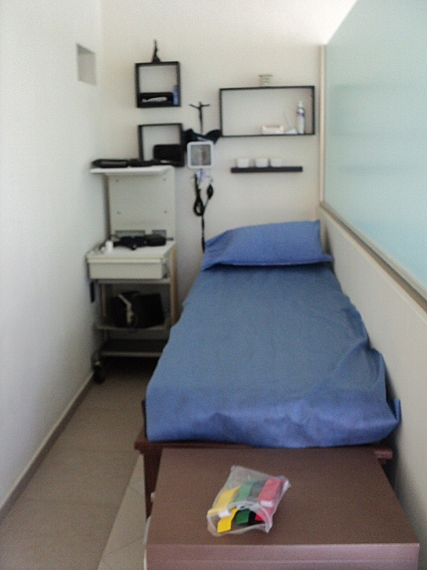 Cardiology Center - Dr. Ramon Garcia Garcia Dsc02012