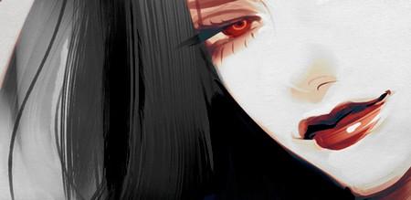 Une surveillance rapprochée.. très rapprochée. ⌈Ketsueki Yami⌋ Signa210