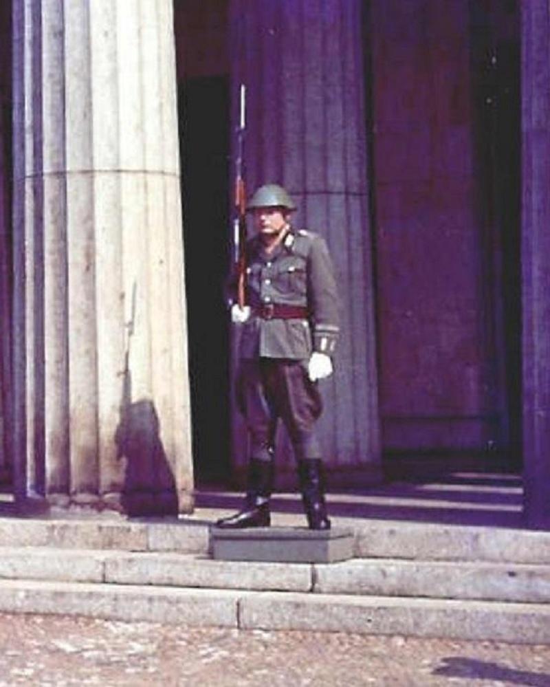 La carabine S.K.S. 46 Berlin12