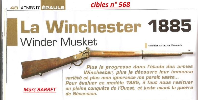 """Pour les amateurs de """"Winch"""" Winche10"""