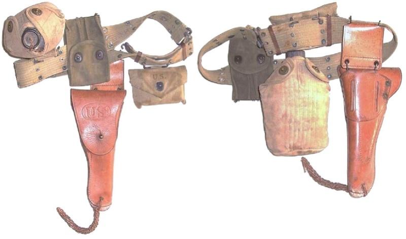Les holsters pour 1911 et 1911A1 Yquipe11