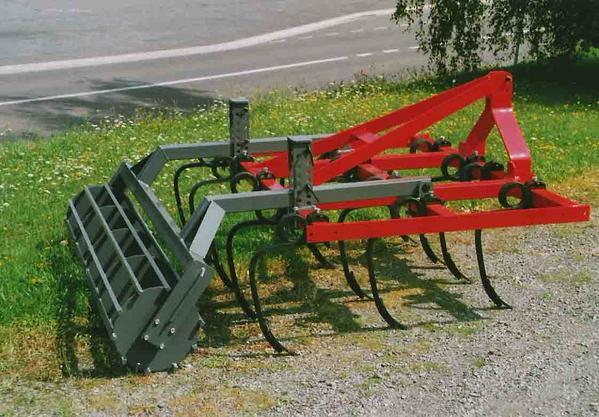 Sulky agricole pour motoculteur ou autres Cultiv10