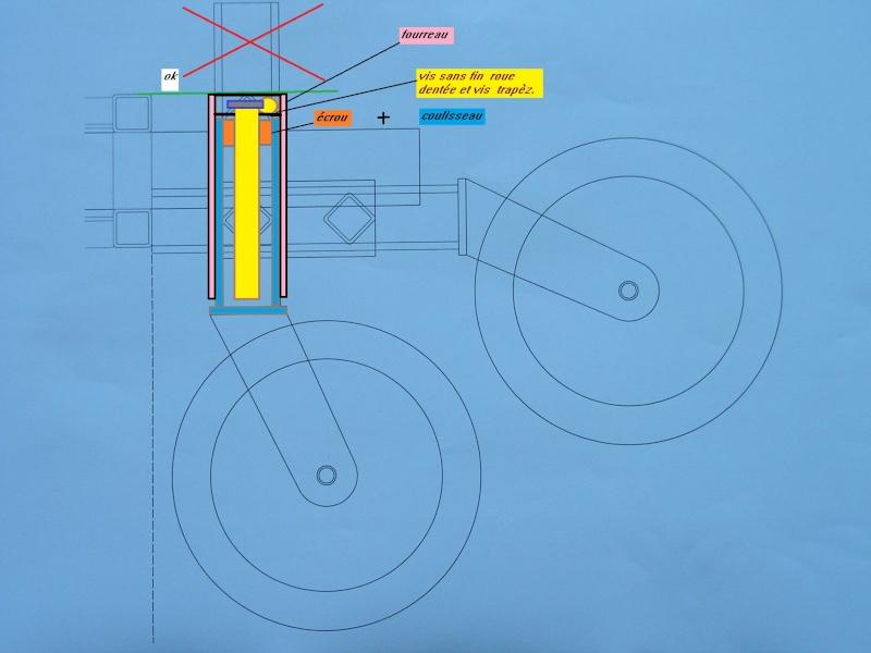 réflexion sur la conception d'un sulky de motoculture Vue_de13