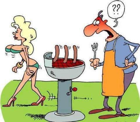 Image du jour  - Page 6 Barbec10