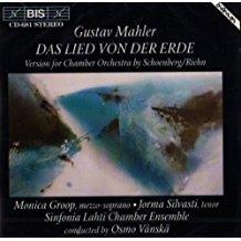 Mahler - Das Lied von der Erde - Page 6 517o2810