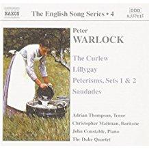 guide - Petit guide discographique de la mélodie britannique. - Page 1 519oqu10