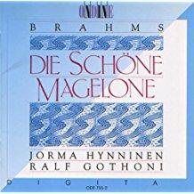 Brahms - Musique vocale (hors Requiem et Rhapsodie) - Page 2 51h0d210