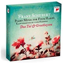 Franz Schubert : Musique pour Piano - Page 8 51o3il10