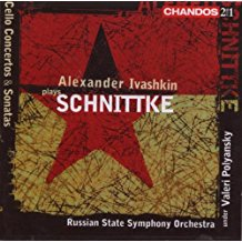 Alfred Schnittke - Page 3 51xcf310