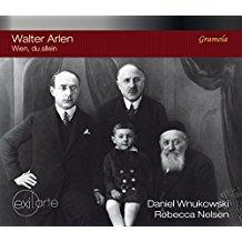 Walter Arlen (1920-) 51yy3210