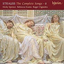 Strauss - Lieder  - Page 2 61xmv310
