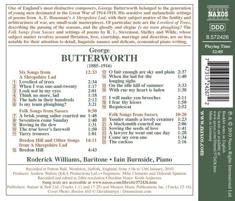 Petit guide discographique de la mélodie britannique. 816voe10