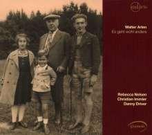 Walter Arlen (1920-) 90036410