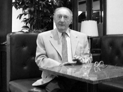 Walter Arlen (1920-) Walter10