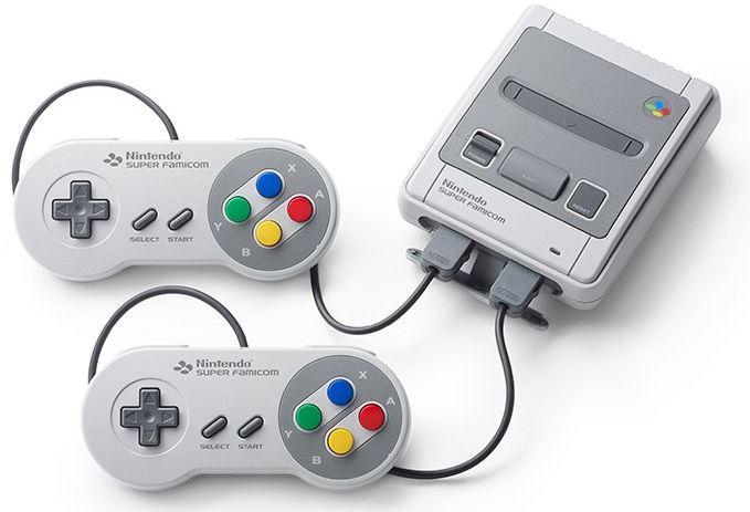 Nintendo Classic Mini: Super Nintendo Entertainment System Captur14