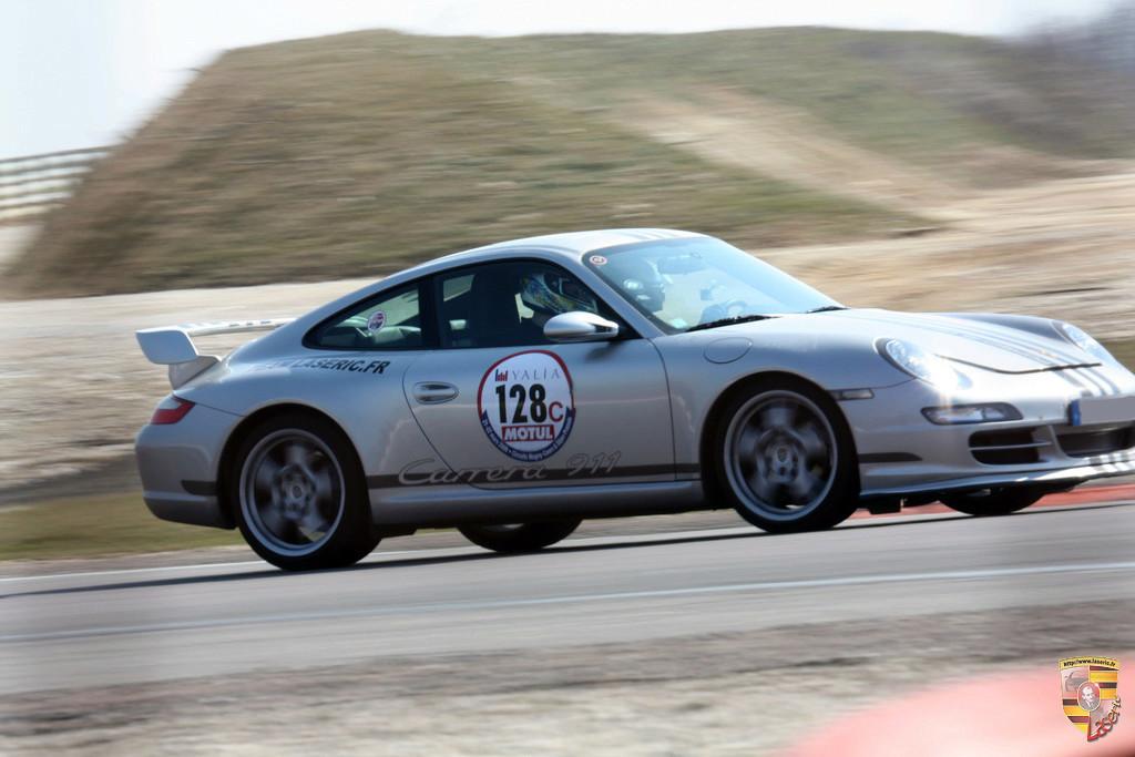 ...et à part Porsche, vous avez eu quelles autos? 21030911