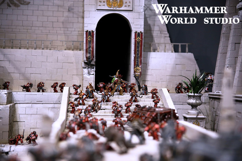 """News Forge World """"Horus Heresy"""" - Page 11 Update10"""