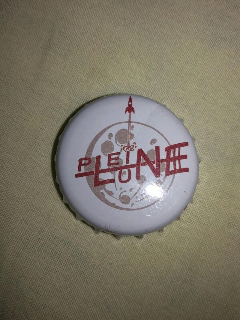 Brasserie Pleine lune Chabeuil  France Pleine10