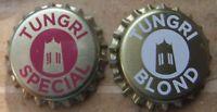 Amburion Belgian Craftbrewery : Tungri Tungri10