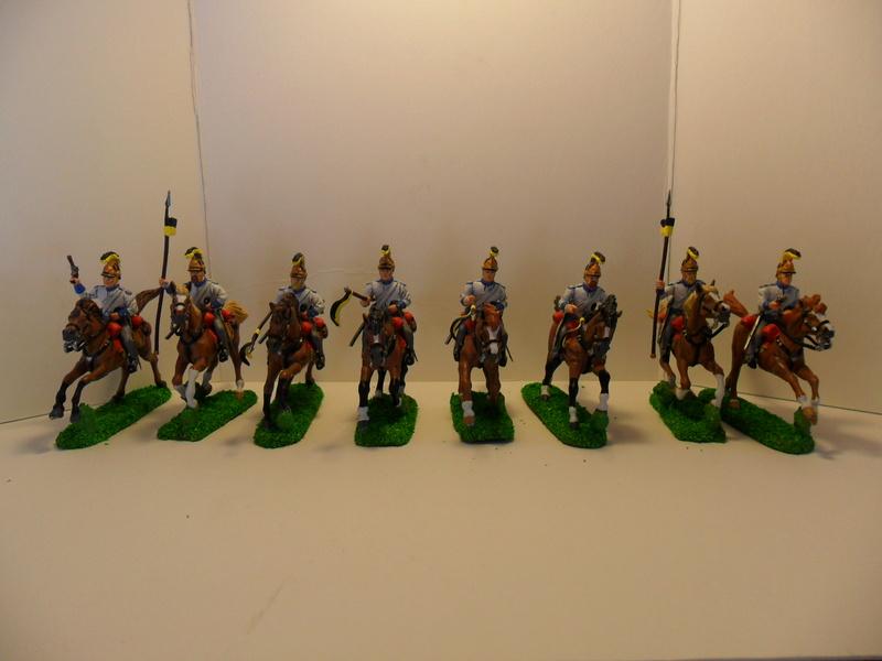 Cavaliers autrichiens du 1er empire Cavale29