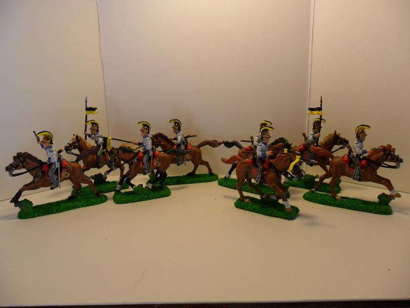 Cavaliers autrichiens du 1er empire Cavale30