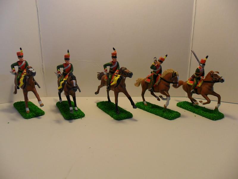 Cavaliers autrichiens du 1er empire Cavale32