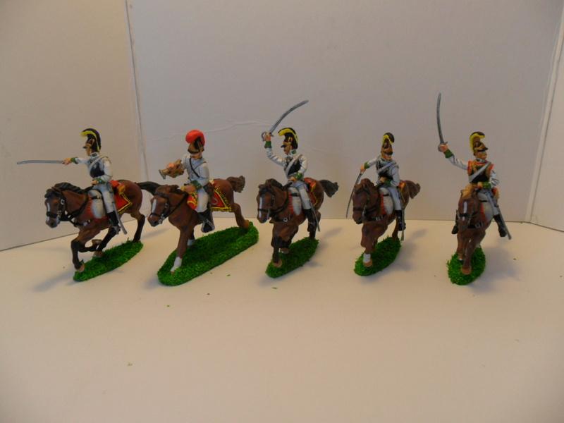 cavalier autrichien dragons et cuirassiers Cavali17