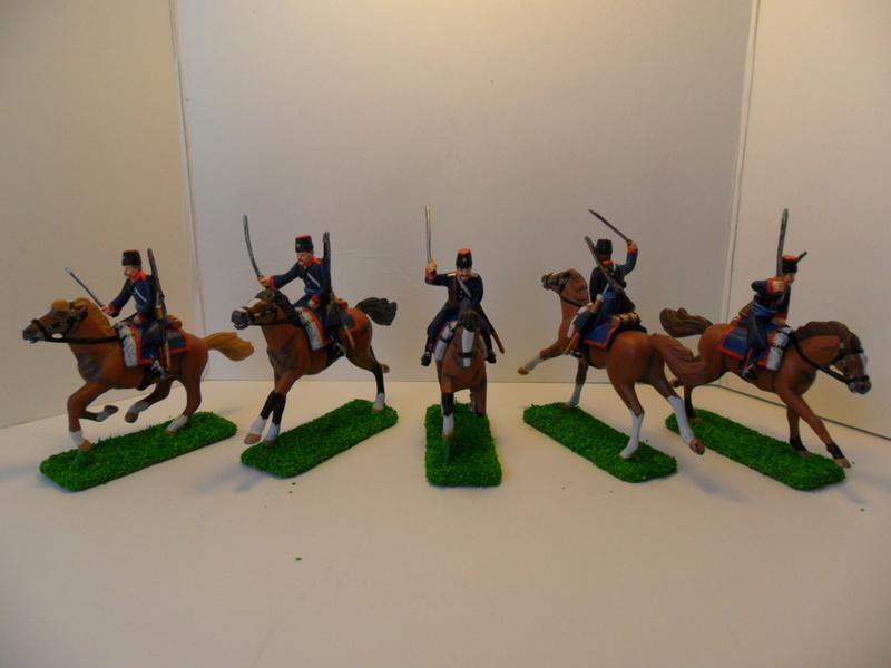 russe : regiment de cosaques de sibérie Cosaqu11