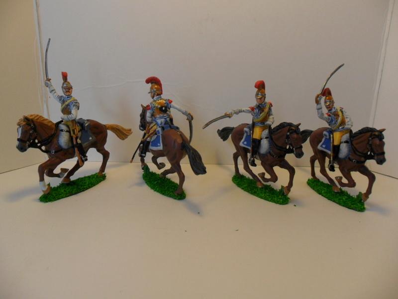 1er régiment de carabiniers français 1812-1815 Sam_1210