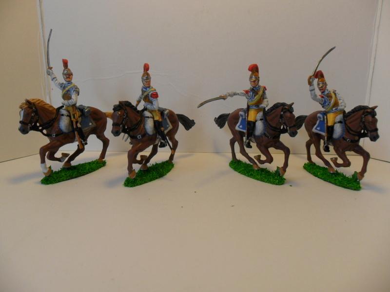 1er régiment de carabiniers français 1812-1815 Sam_1211