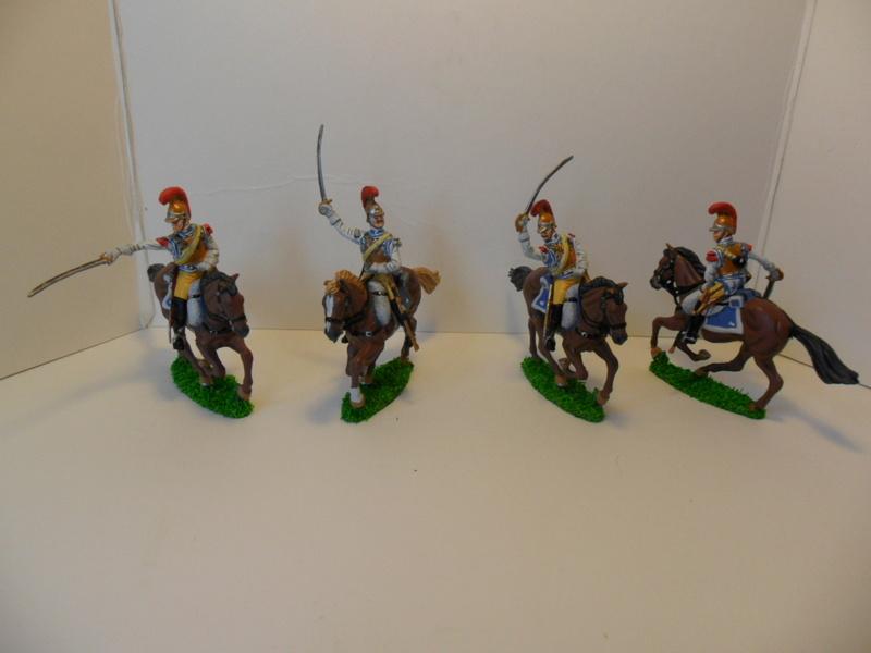 1er régiment de carabiniers français 1812-1815 Sam_1212