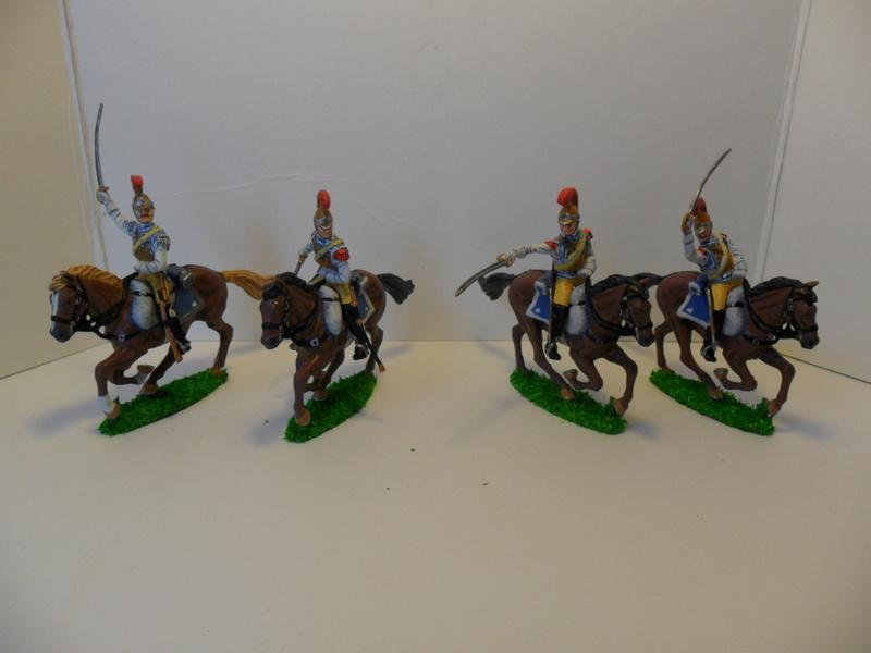 1er régiment de carabiniers français 1812-1815 Sam_1214