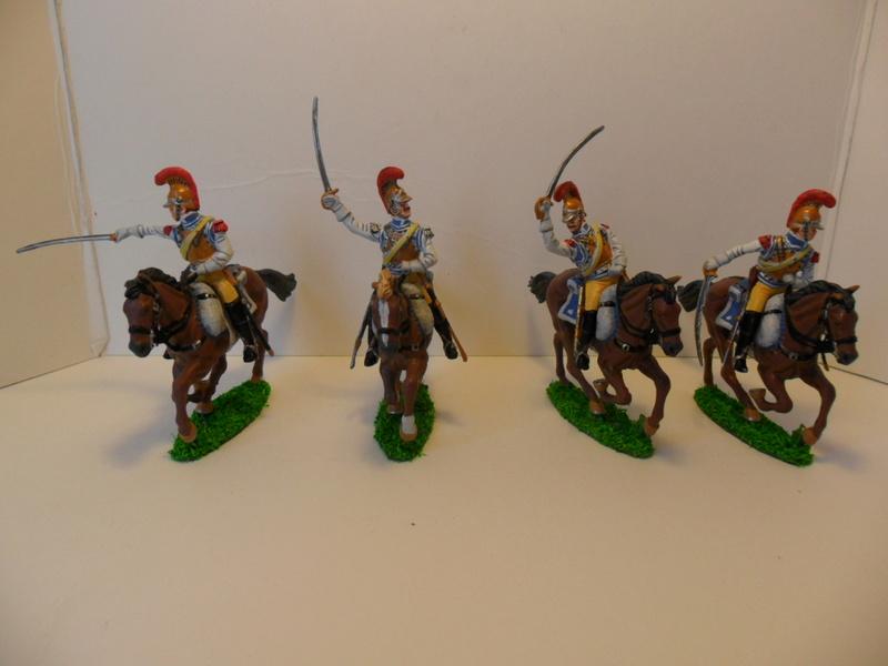 1er régiment de carabiniers français 1812-1815 Sam_1215