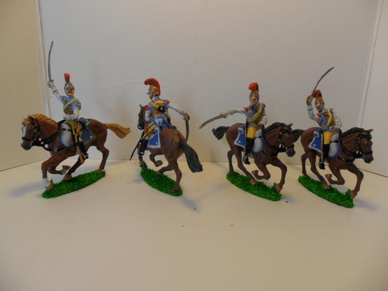 1er régiment de carabiniers français 1812-1815 Sam_1216