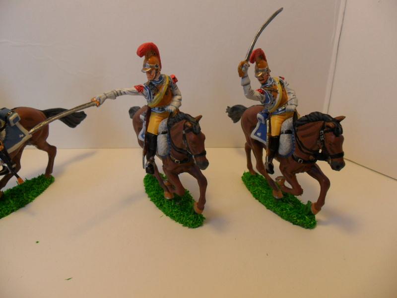 1er régiment de carabiniers français 1812-1815 Sam_1217