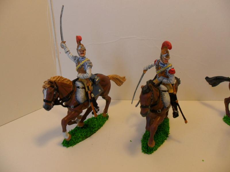 1er régiment de carabiniers français 1812-1815 Sam_1218