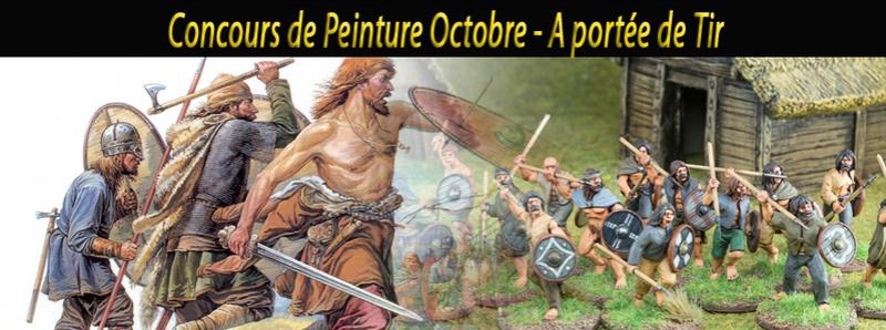 CONCOURS DE PEINTURE - Octobre: A portée de tir! Concou11